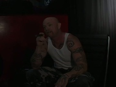 Buck is not your typical woman and acquires fucked