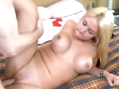 Sensual fucking with pornstar Sarah Vandella