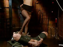 Trampling adult tube movies
