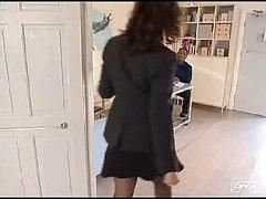 Sarah Beattie - Horny British Housewife