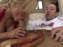 Pizza adult tube movies